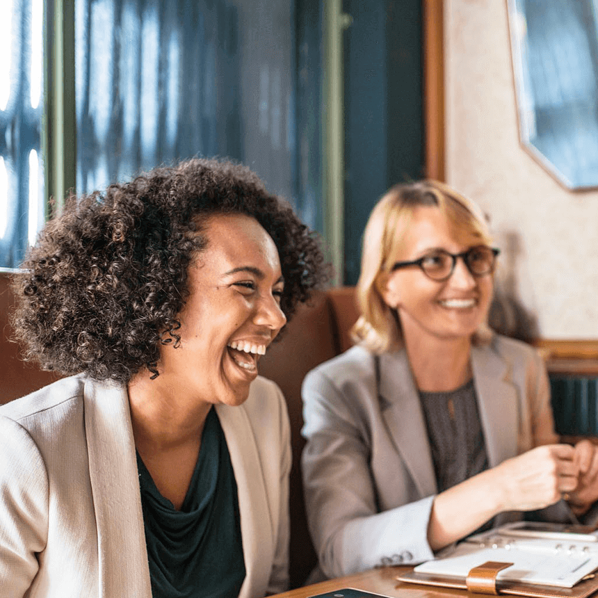 Employeeship - Culture change - TMI